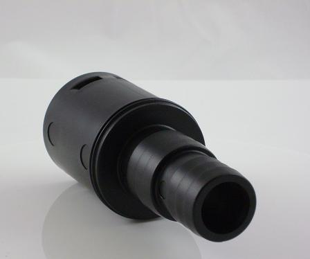 Aansluitstuk voor flexibele darm 50 / 38 / 32mm