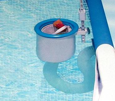 intex pool oberfl chenskimmer oberfl chensauger skimmer ebay. Black Bedroom Furniture Sets. Home Design Ideas