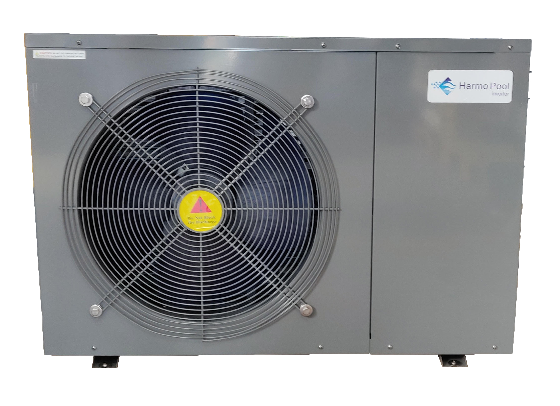 Harmo Inverter warmtepomp