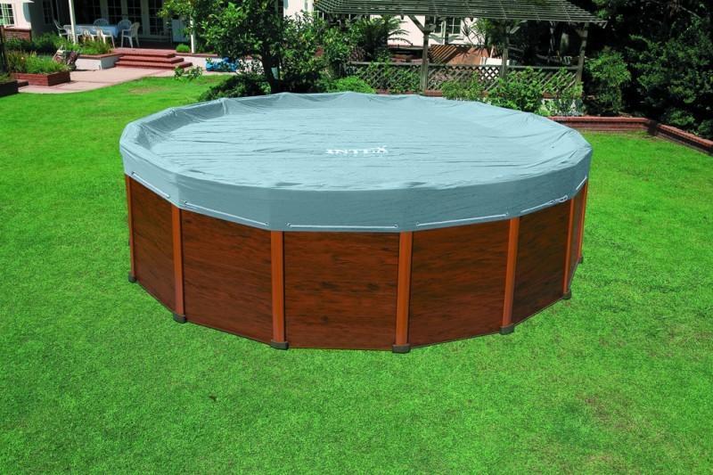 Intex for Zwembad afdekzeil