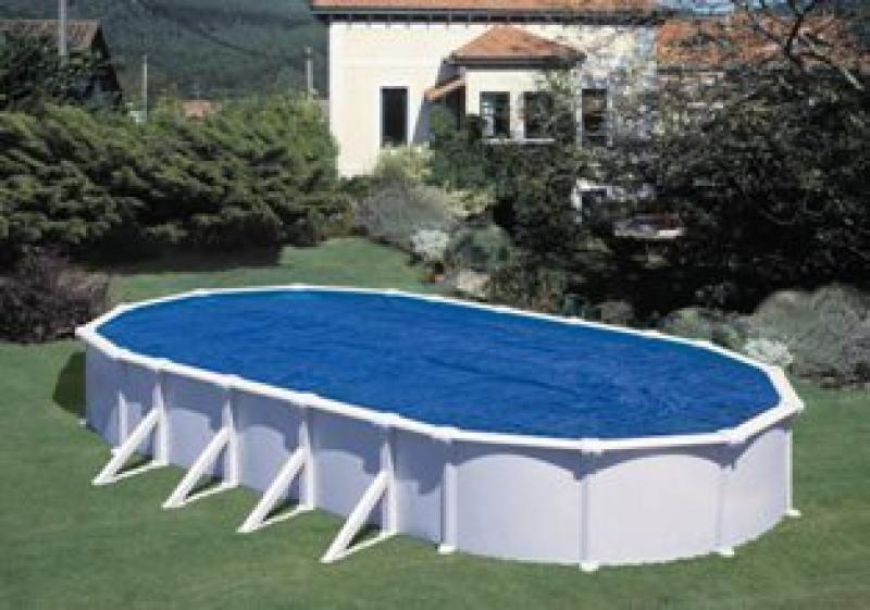 Gre for Zwembad afmetingen