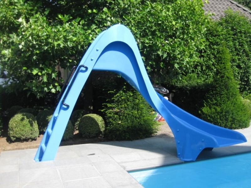 Glijbaan zwembad   Molderdisnova   PAYDLFP150DAZ   Zwembad eu