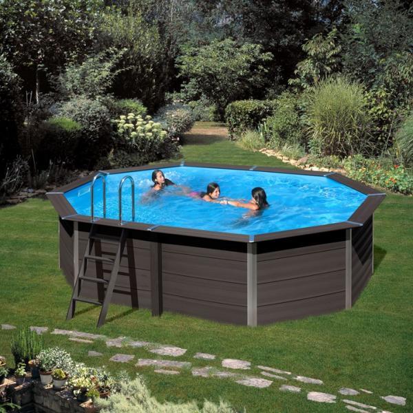 Gre composiet design zwembaden 39 avantgarde 39 gre for Opbouw zwembaden