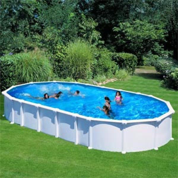 Haiti ovaal opbouw zwembad gre for Opbouw zwembaden