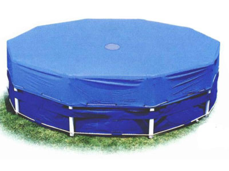 Intex for Intex mini frame pool afdekzeil