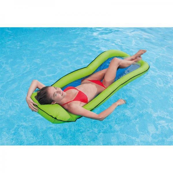 Intex mesh mats intex for Verwarming intex zwembad
