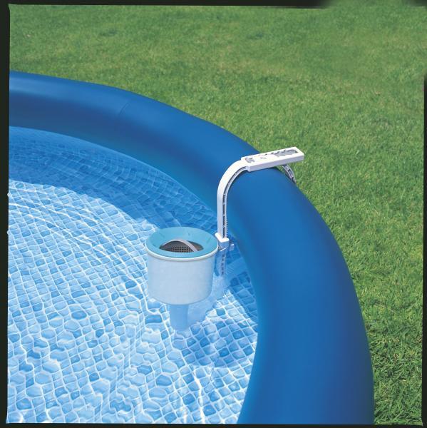 58949 intex zwembad skimmer intex 28000 58949. Black Bedroom Furniture Sets. Home Design Ideas