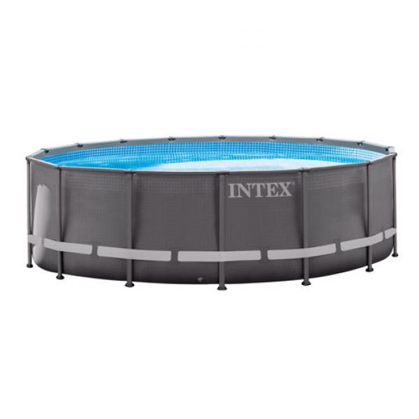 Intex Ultra XTR frame 488 x 122 CM
