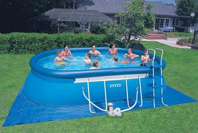 Intex for Filterpomp zwembad intex