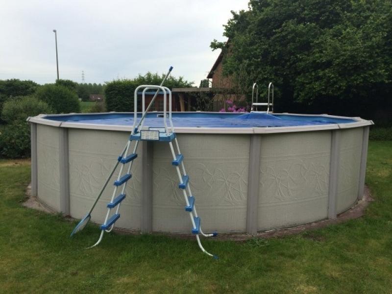 Intex zwembadtrap intex for Intex zwembad verkooppunten