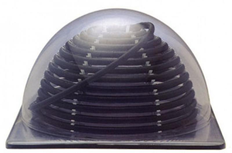 Ipesol Zonnecollector Solar Bol Ipesol Bubblesun