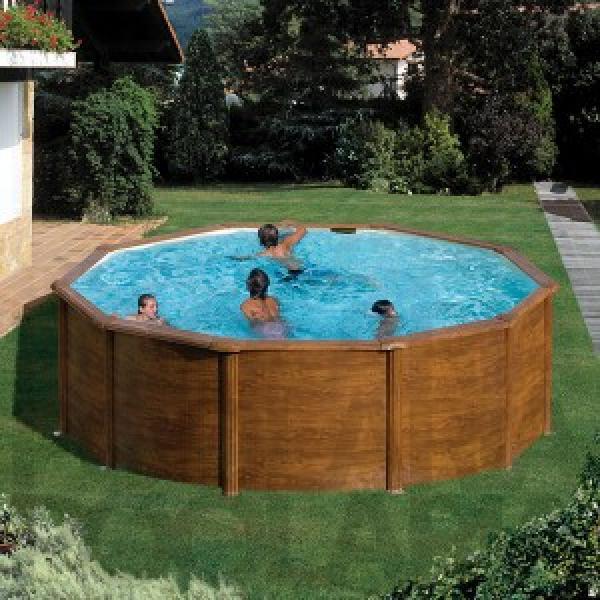 Gre pacific zwembad gre - Rond het zwembad ...