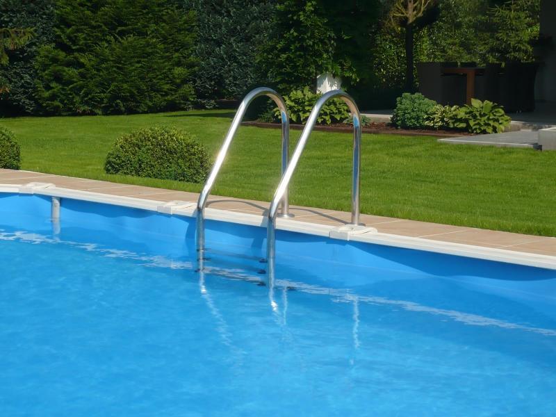 Zwembadtrap Rvs 304 Astral Pool Zwembad Eu