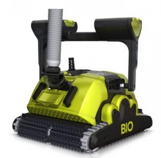 Supreme Bio - Zwembadrobot