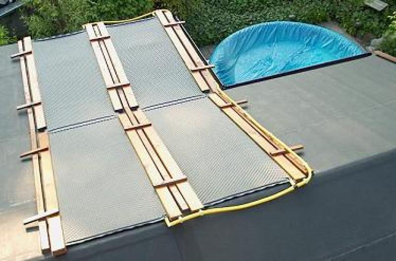 Zwembad verwarming voor intex zwembad met patroonfilter 3 for Verwarming intex zwembad