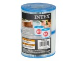 Intex 29001 Spa Filter Cartridge S1 2 stuks