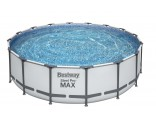 Bestway Steel Pro MAX Pool Set