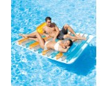 Intex 2 personen lounge matras