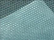 Bubbelzeil Transparant